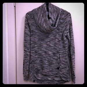 Bench Cowl Neck Pullover